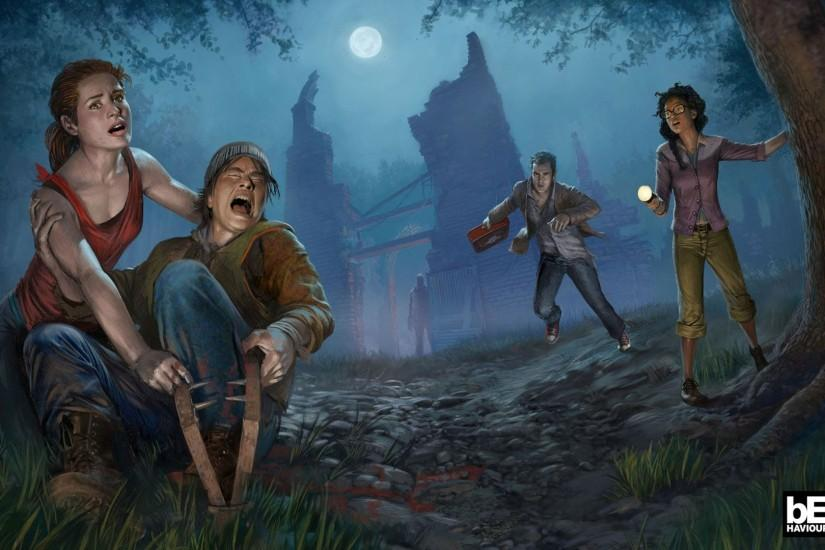 Dead By Daylight wallpaper ·① Download free cool full HD wallpapers