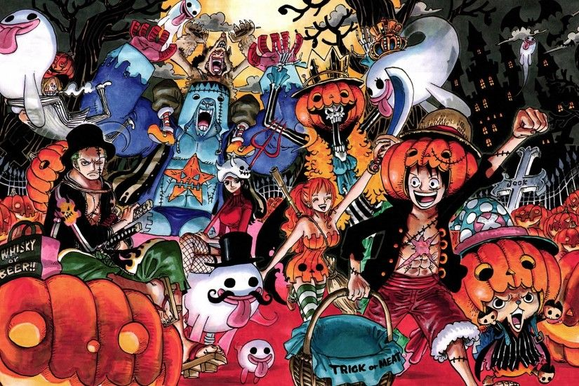 One Piece poster Full HD Bakgrund and Bakgrund | 2560x1440 | ID:606284  wallpaper ...