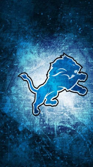 Nfl Detroit Lions 5 Iphone 6 Wallpaper