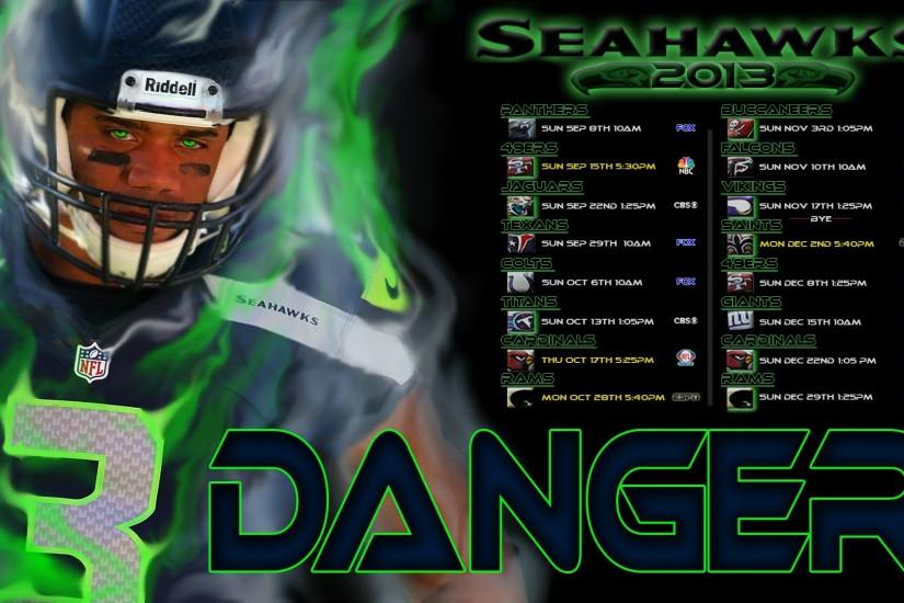 274 Seattle Seahawks HD Wallpapers | Backgrounds - Wallpaper Abyss