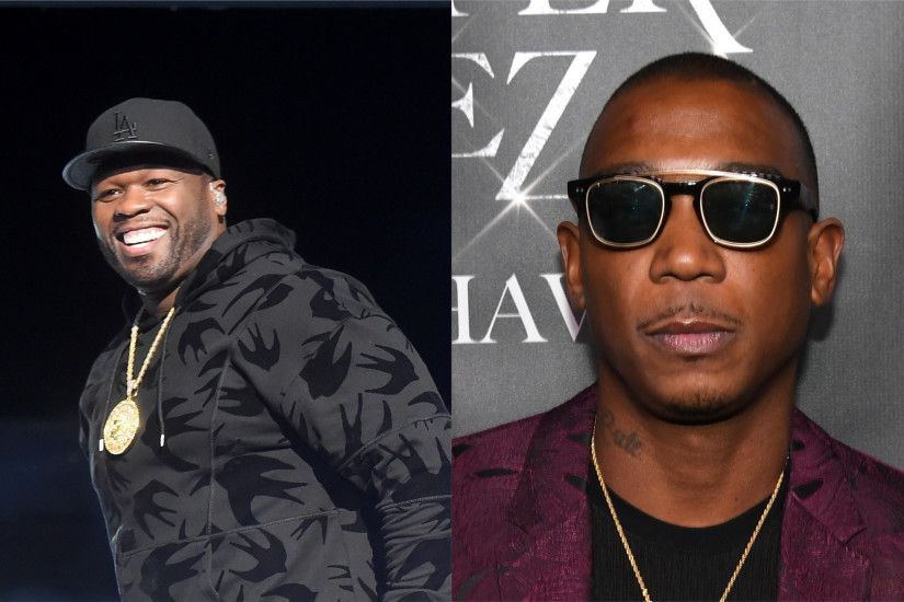 50 Cent buys 200 tickets to Ja Rule concert to keep seats empty in ongoing  feud