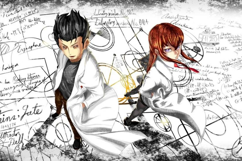 new steins gate wallpaper 1920x1080 pictures