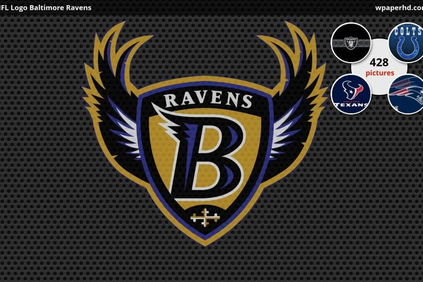 You are on page with NFL Logo Baltimore Ravens wallpaper, where you can  download this picture in Original size and ...
