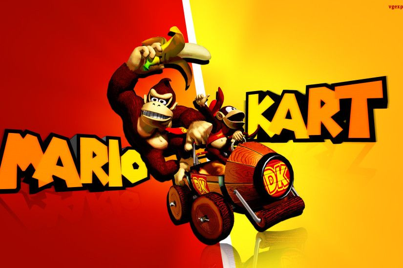 Donkey-Kong-Country-HD-Backgrounds-wallpaper-wp4005517