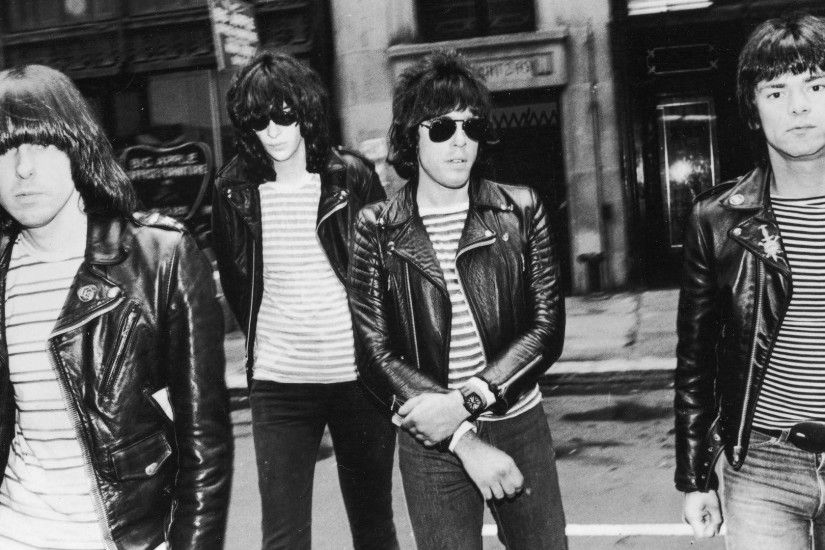 Images For > The Ramones Wallpaper