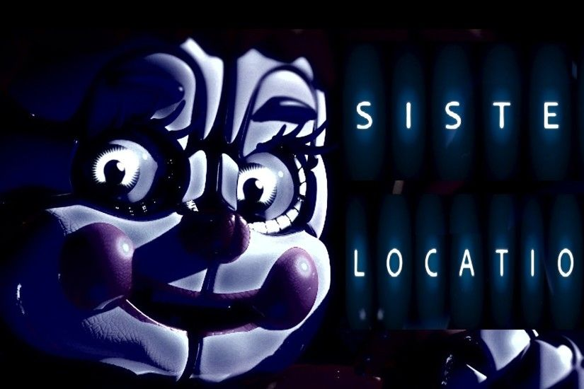 (FAN-MADE!)Five Nights at Freddy's Sister Location TEASER TRAILER