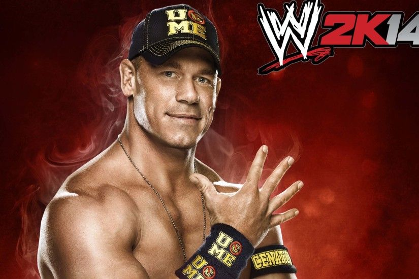 John Cena – Daily Backgrounds in HD