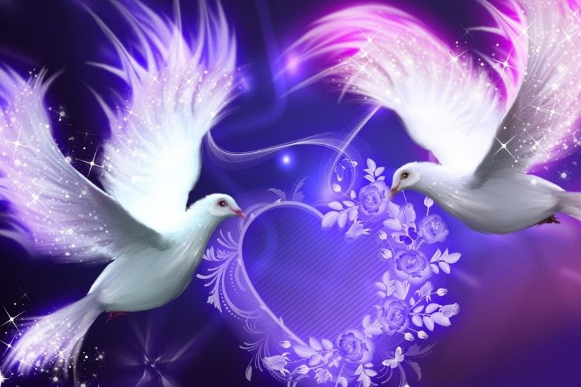 Pinterest | Bird Free purple love birds clipart collection ...