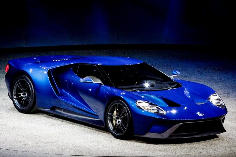 ... 2017 Ford GT 5K Wallpaper | HD Car Wallpapers Sports ...