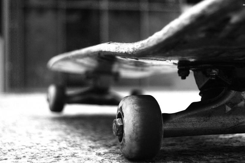 Skateboard wallpaper - 822817