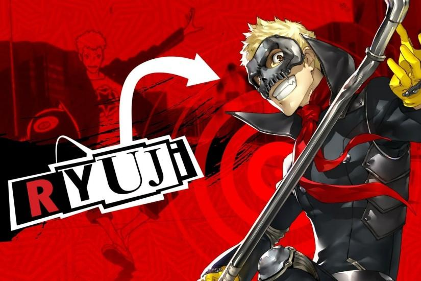 most popular persona 5 wallpaper 1920x1080 ipad retina