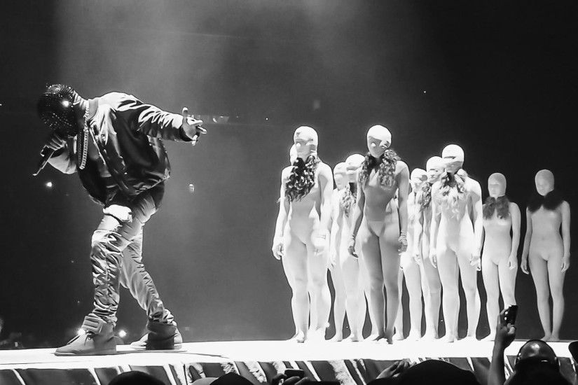 """Kanye, you are not…not the greatest living rockstar of all time,"" says a  far from frightening (without gory mask) Corey Taylor of Slipknot fame, ..."
