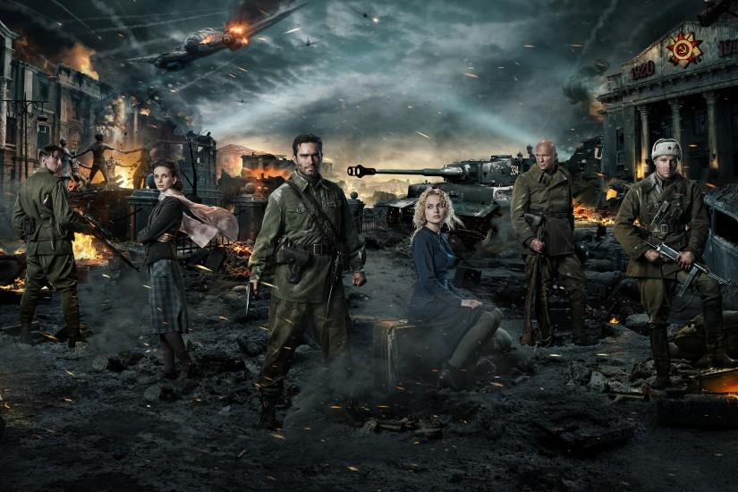 Stalingrad Movie Wallpapers | HD Wallpapers