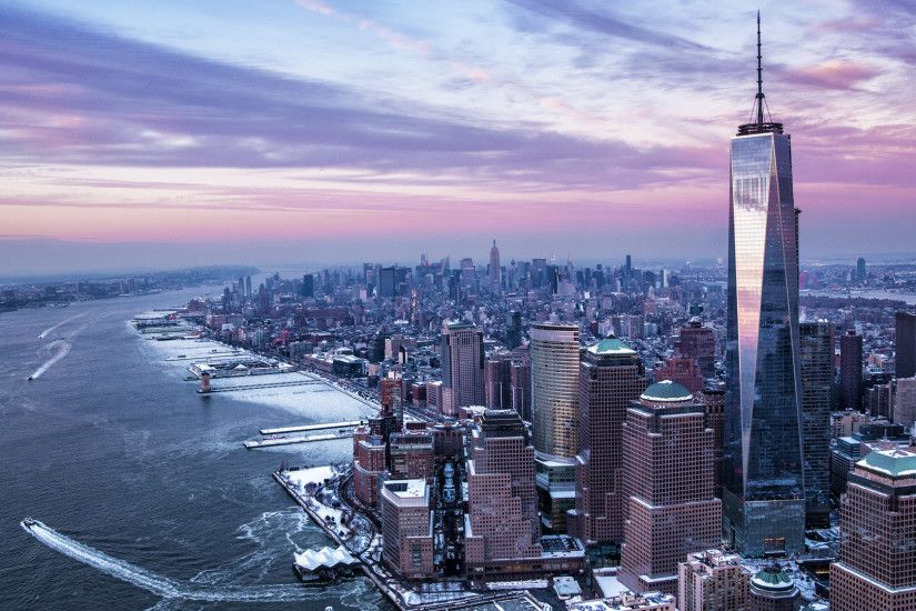 New York City Wallpapers (32 Wallpapers)