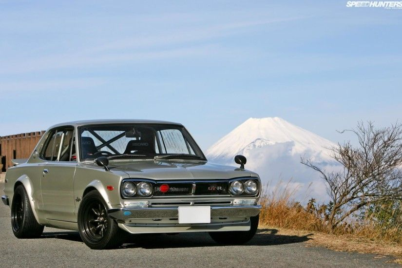 "37 wallpapers tagged with ""datsun-510"""