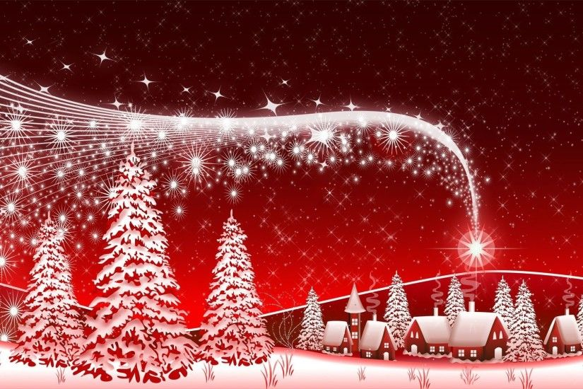 Winter Christmas Wallpapers High Quality Resolution
