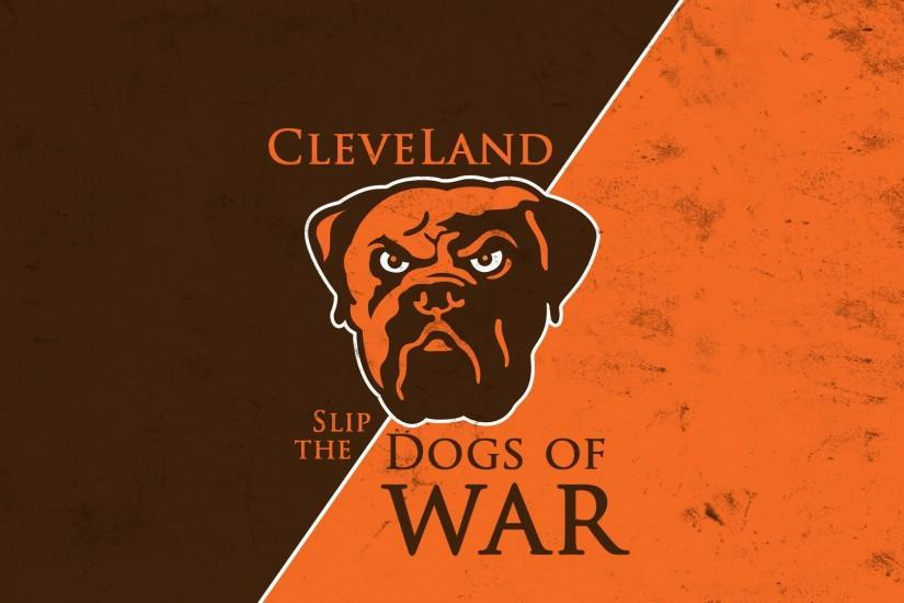 CLEVELAND BROWNS nfl football rl wallpaper background