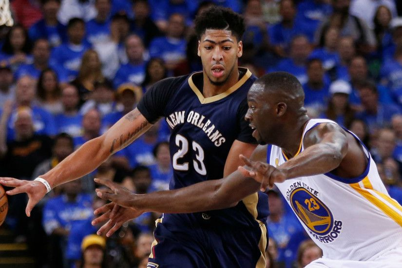 Anthony Davis starts season with ugly shooting performance in Pelicans'  loss | NBA | Sporting News