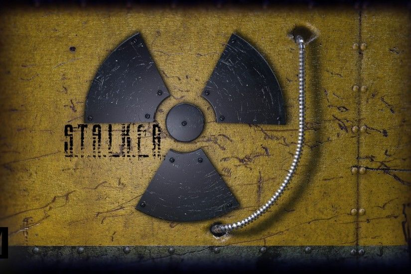 <b>Download Wallpaper 2560x1440 Radiation</b>, Light, Sign,