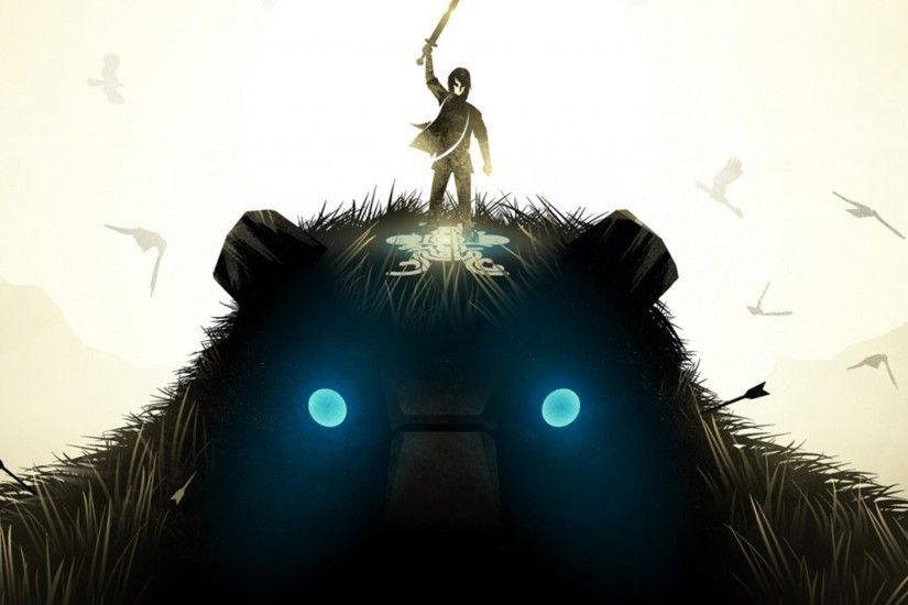 Shadow of the Colossus [21601920]