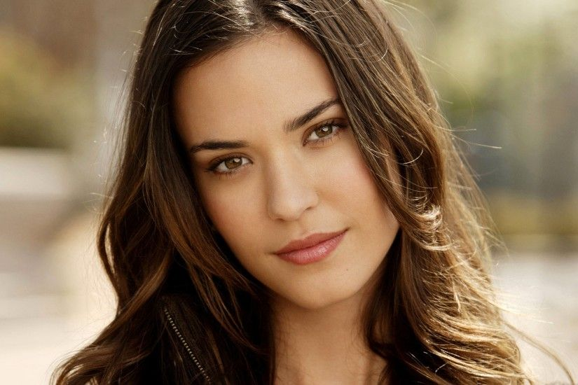 Odette Annable Wallpapers Odette Annable widescreen wallpapers