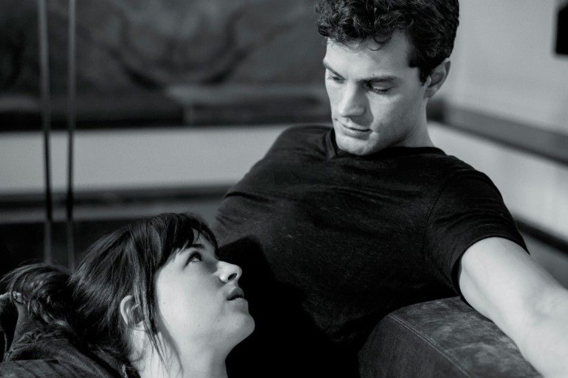 Fifty Shades of Grey Wallpaper HD 48754