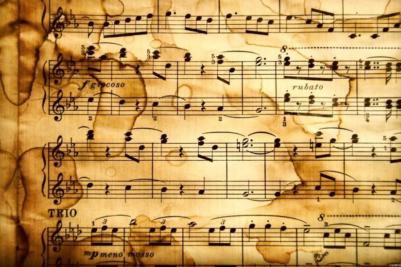 music notes background 1920x1200 xiaomi