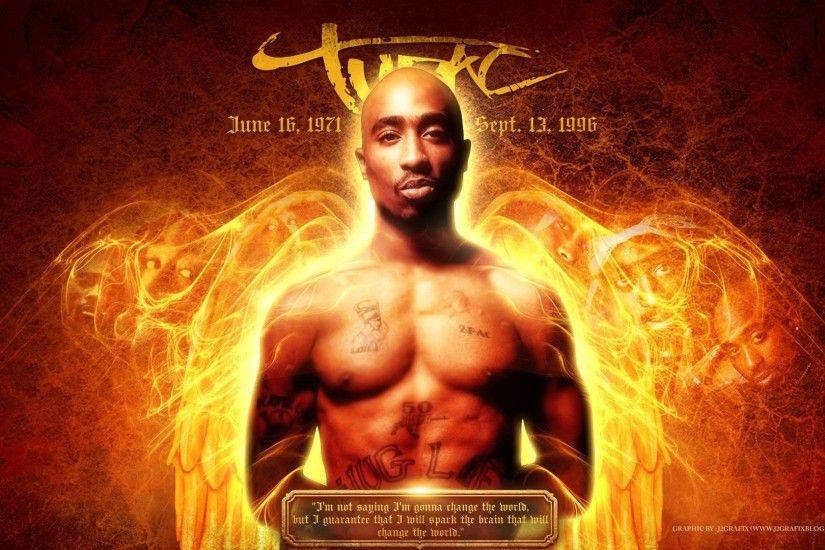 ... 2pac hd wallpapers ...