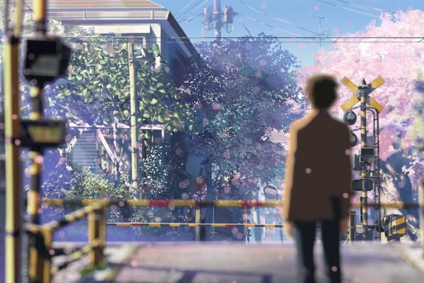 Explore these ideas and more! 5 Centimeters Per Second