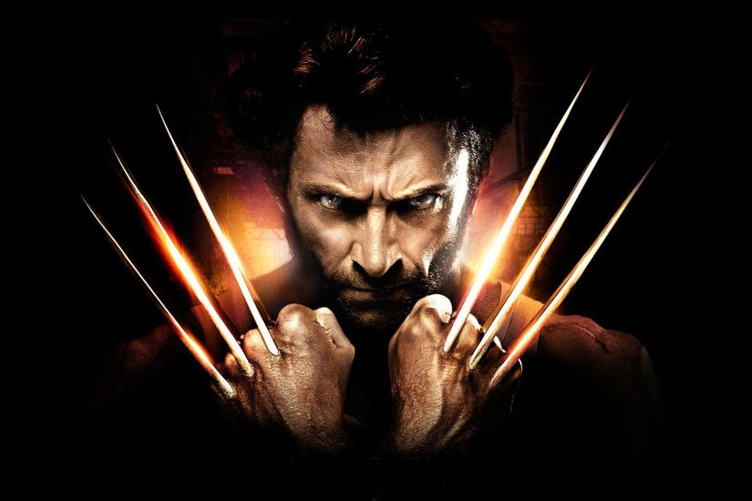 Hugh Jackman Wolverine Wallpaper Picture