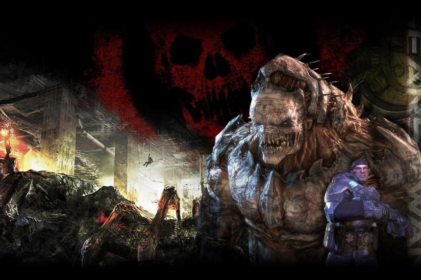 best gears of war 4 wallpaper 1920x1200 laptop