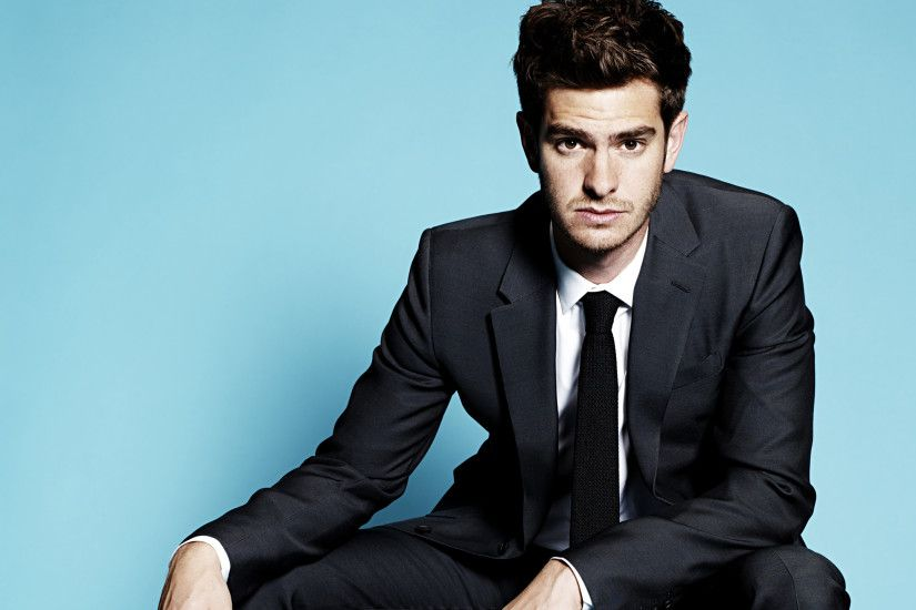 Andrew Garfield The Amazing Spider Man Film Actor