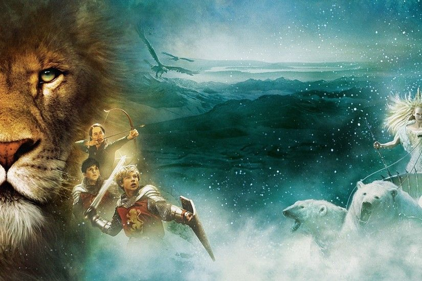 HQ Definition Wallpaper Desktop the chronicles of narnia the lion the witch  and the wardrobe