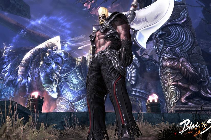 vertical blade and soul wallpaper 1920x1080 for phone