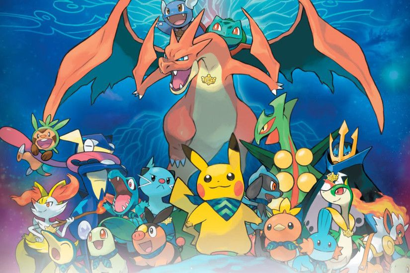 If you've ever wondered what Pokémon do when they're not with their  trainers, Pokémon: Super Mystery Dungeon on the Nintendo 3DS has the  answers to all your ...