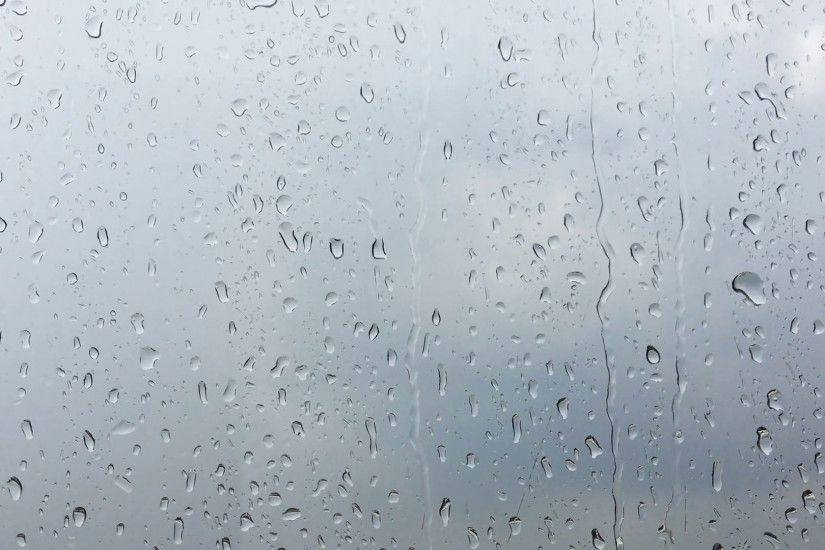 Raindrops on the air plane window with blur sky background outside Stock  Video Footage - VideoBlocks