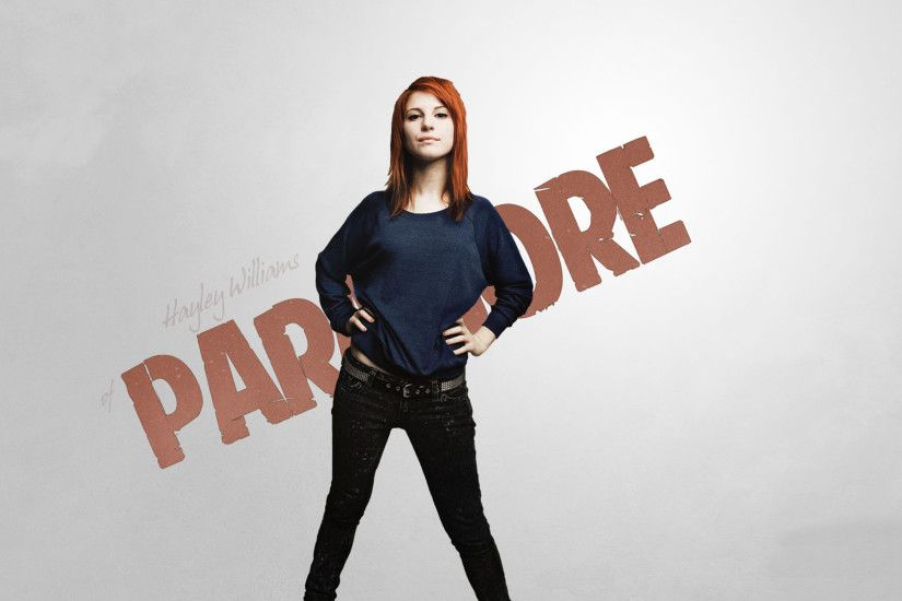 Hayley Williams Paramore 2015 Wallpaper