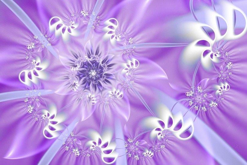Purple Wallpaper For Phones: Purple Swirl Background ·①