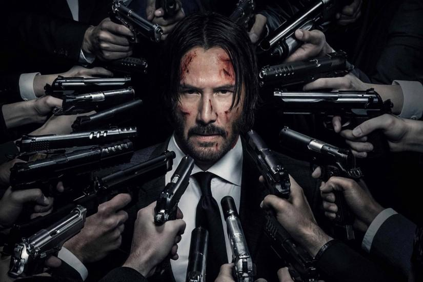 Wallpapers · 'John Wick ...
