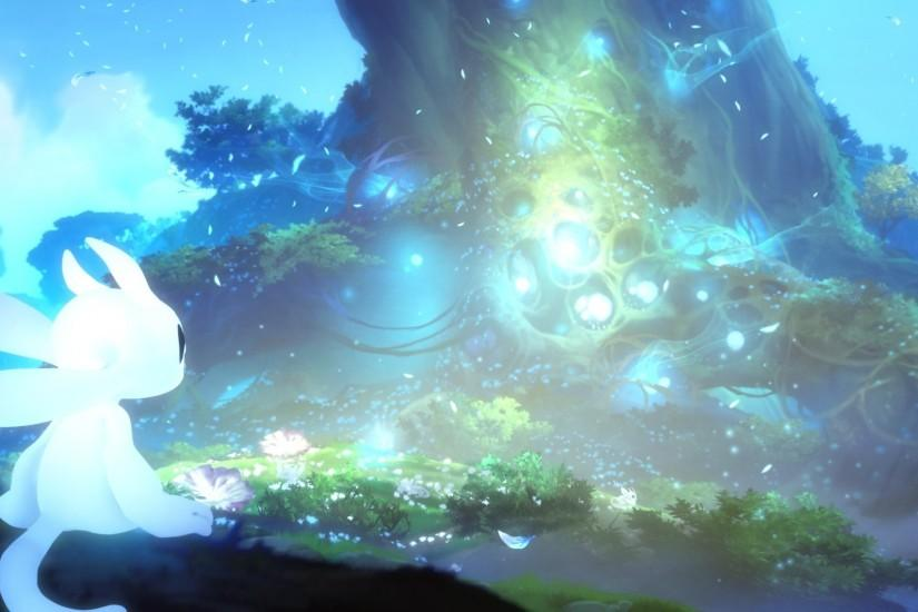 amazing ori and the blind forest wallpaper 1920x1080 for meizu