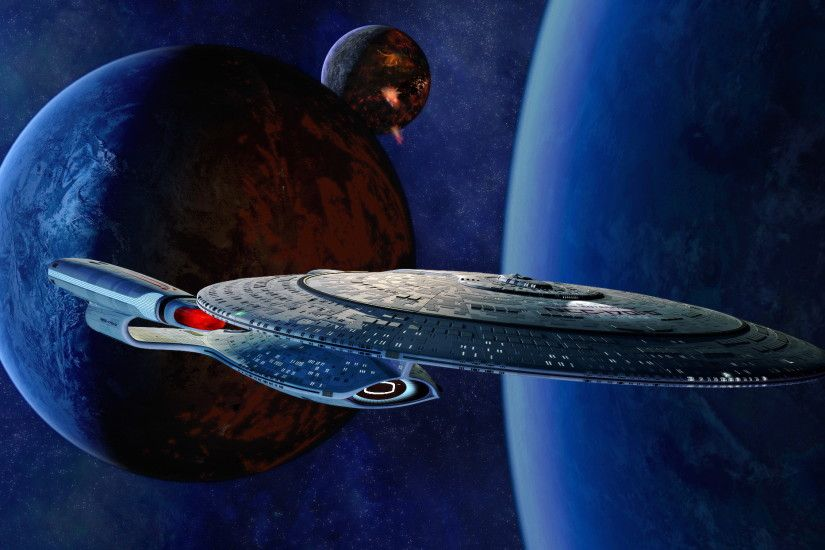 63 Star Trek: The Next Generation HD Wallpapers | Backgrounds - Wallpaper  Abyss