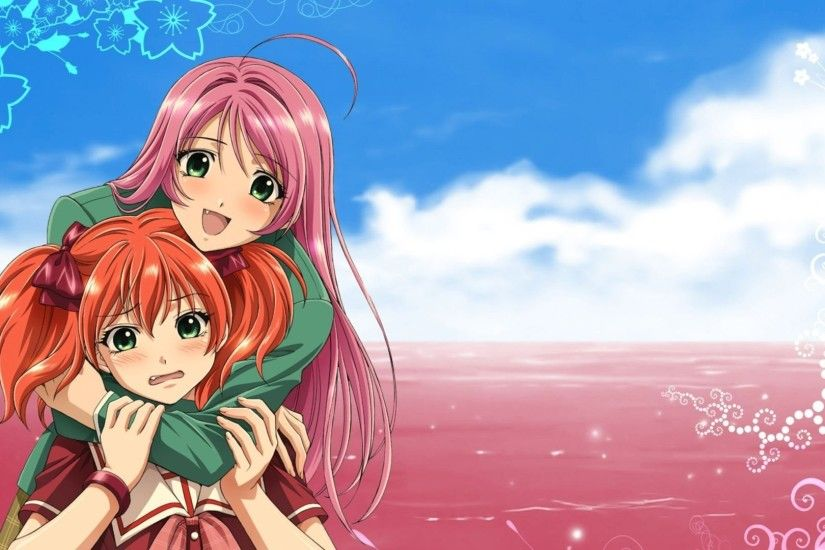 Rosario Vampire Full HD Wallpaper and Background | 2560x1600 .