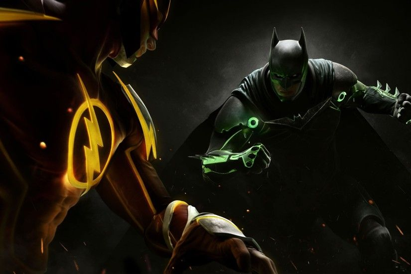 Exquisite Decoration Injustice 2 Wallpaper Hd 16 880 X 1800 Stmednet ...