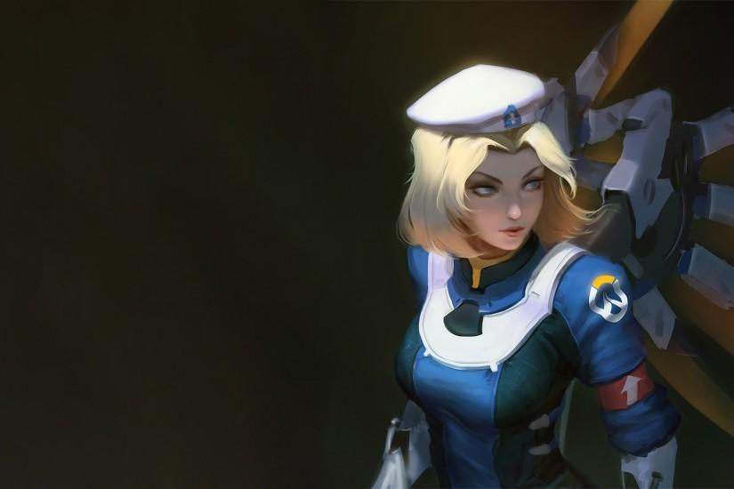 mercy wallpaper 1920x1080 images