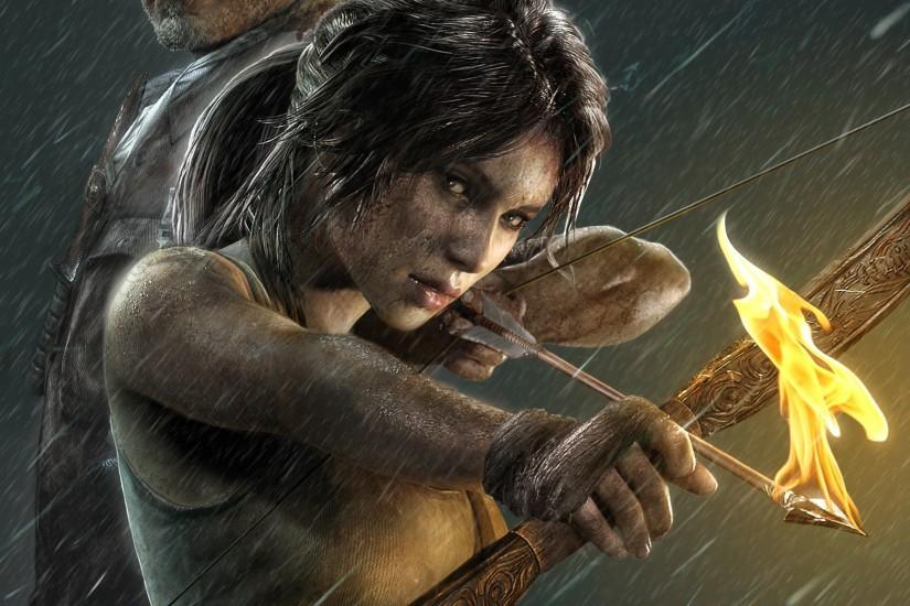most popular tomb raider wallpaper 1920x1200