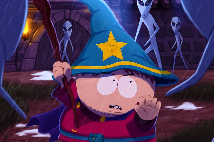 Cartman - South Park: The Stick of Truth wallpaper 1920x1080 jpg