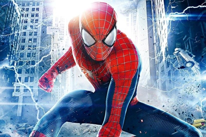 ... The Amazing Spider-Man 2 · HD Wallpaper | Background ID:657891