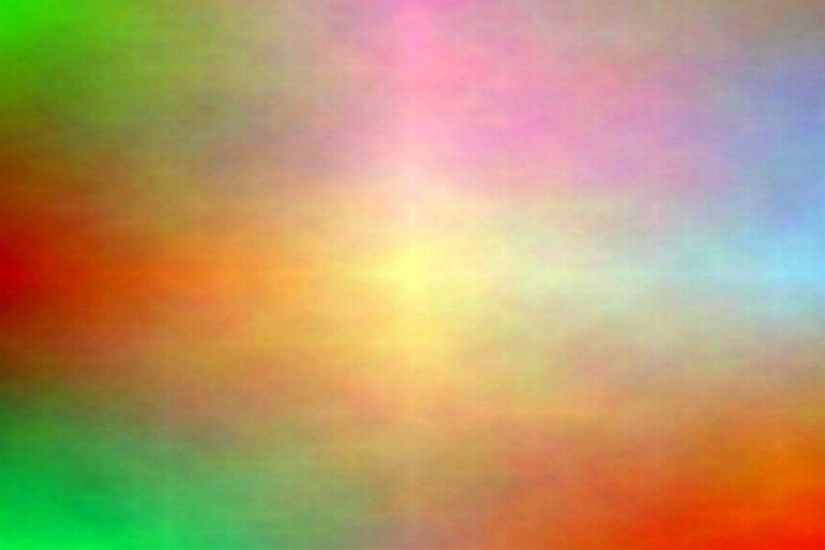 Multi Color Haze Background