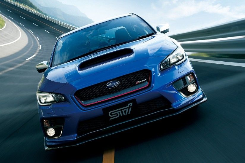 Subaru WRX Wallpapers Wallpaper Cave Source. 2016 ...