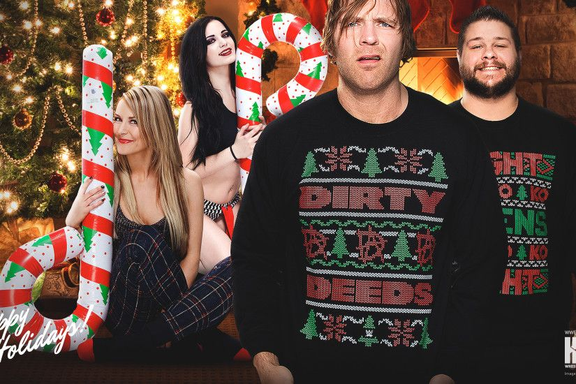 Happy Holidays from Kupy Wrestling Wallpapers! 2560×1600 | 2560×1440 ...
